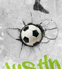 Voetbalkamer idee