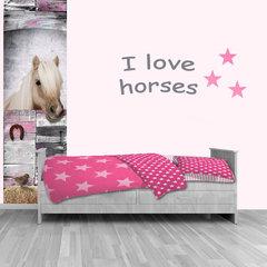 Paardenkamer idee
