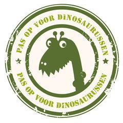 Dinokamer idee