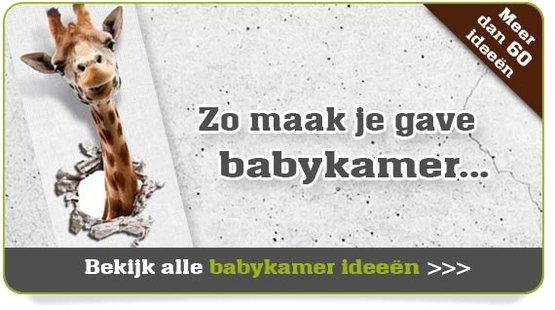 Babykamer ideeen
