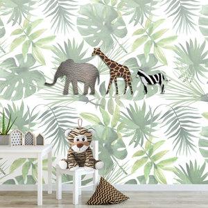 Junglekamer idee